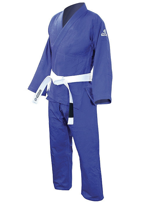 Reevo Guard BJJ Pants - Hatashita