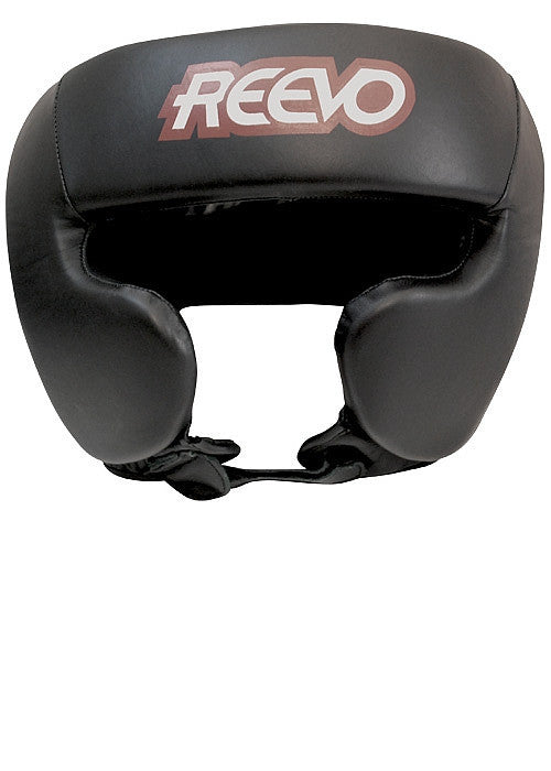 Reevo Leather Head Gear