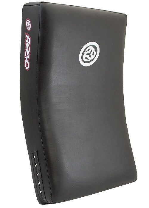 Reevo Curved Kick Shield - Hatashita