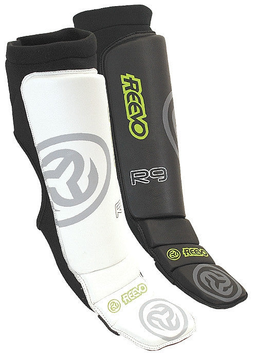 Reevo R9 Greaves Shin and Instep