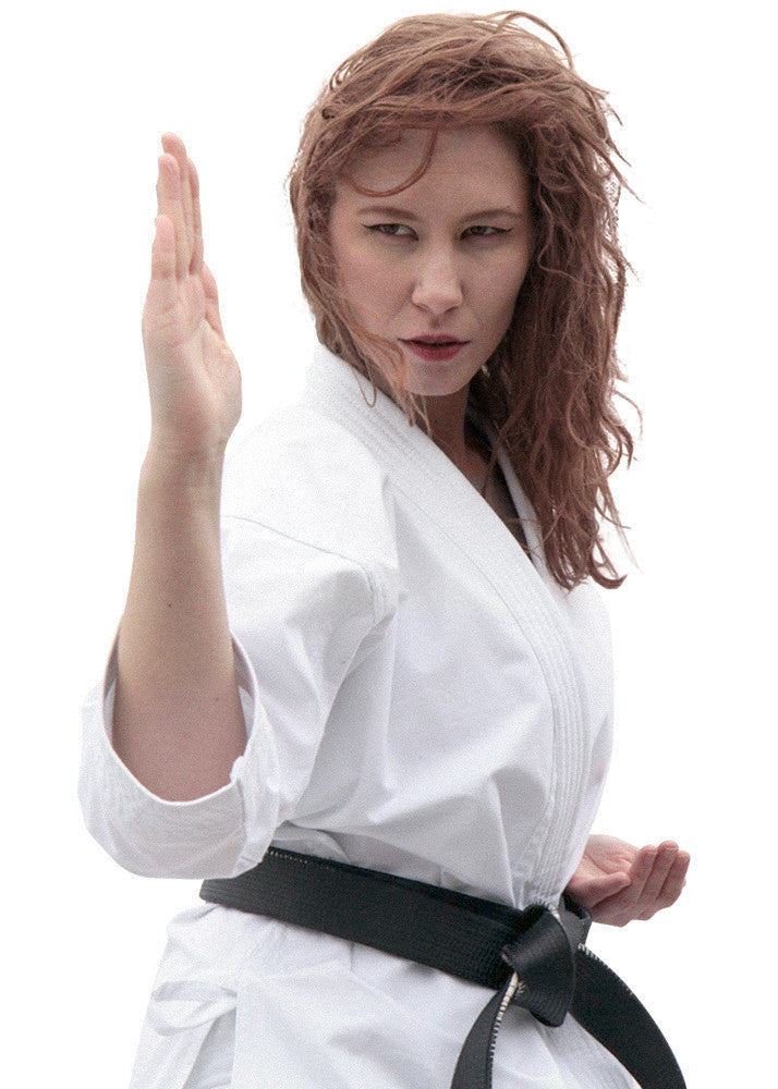 Seishin International Seishin Karate Gi Female