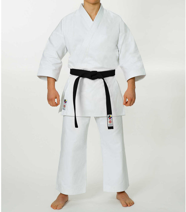 Seishin International Seishin Karate Gi - Hatashita