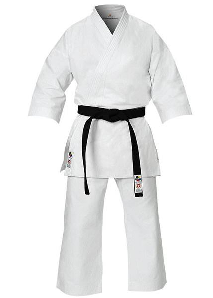 Seishin International Seishin Jr Karate Gi - Hatashita
