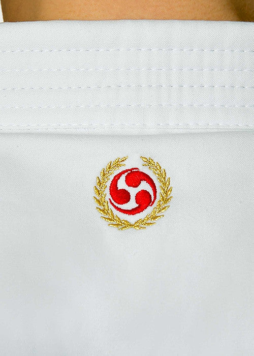 Seishin International Seishin Karate Gi Female - Hatashita