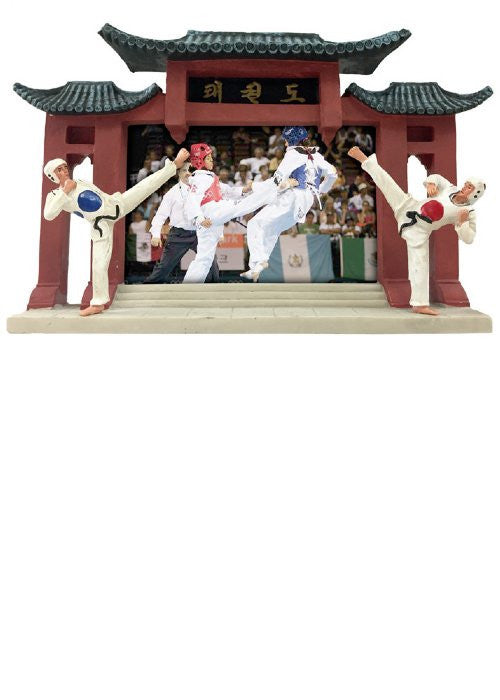 Hatashita Stone Photo Frame - TKD