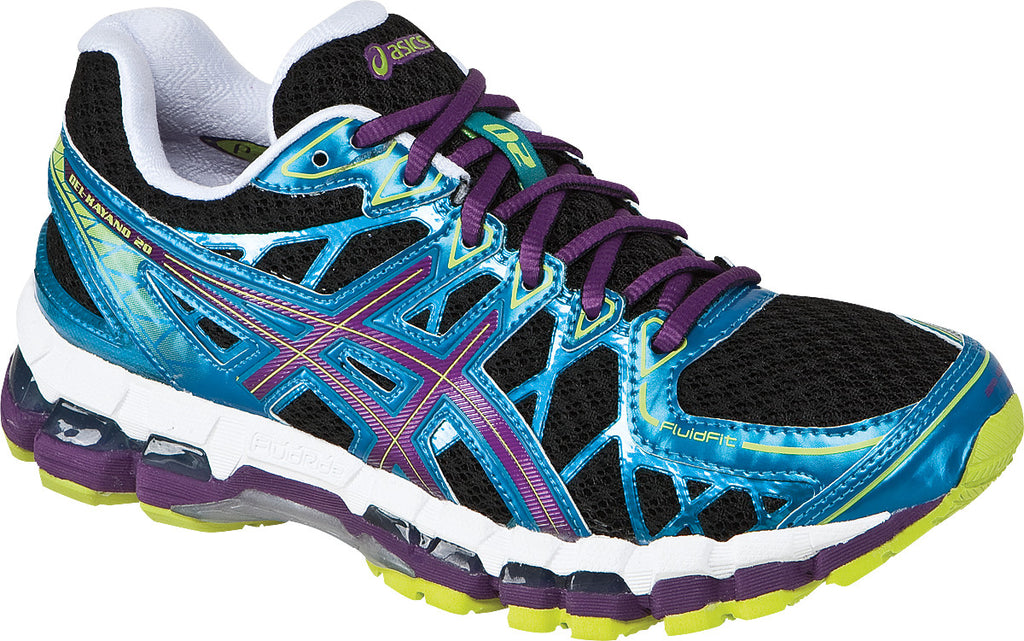 Asics GEL-Kayano 20 (2A) Women's Running Shoe