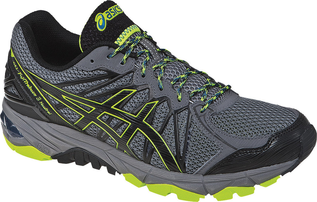 Asics GEL-Fuji Trabuco 3 Neutral Running Shoes