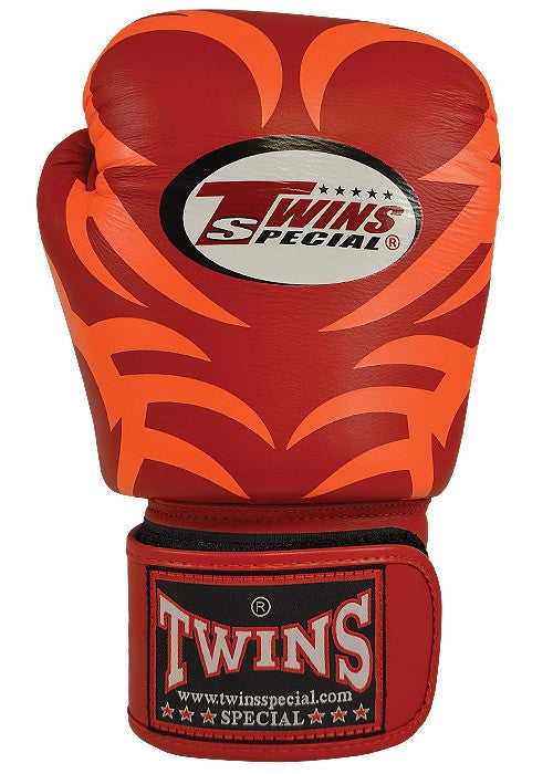 Twins Special Tattoo Boxing Gloves