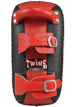 Twins Special Thai Pads - w/ Buckle ** Sold in Pairs** - Hatashita