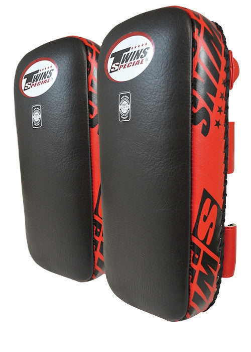 Twins Special Thai Pads - w/ Buckle
