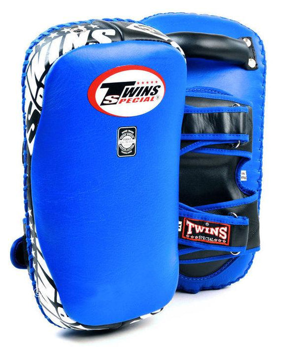 Twins Special Curved Thai Pads ** Sold in Pairs** - Hatashita