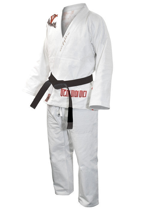 VVV Fight Co. Guardian BJJ Gi