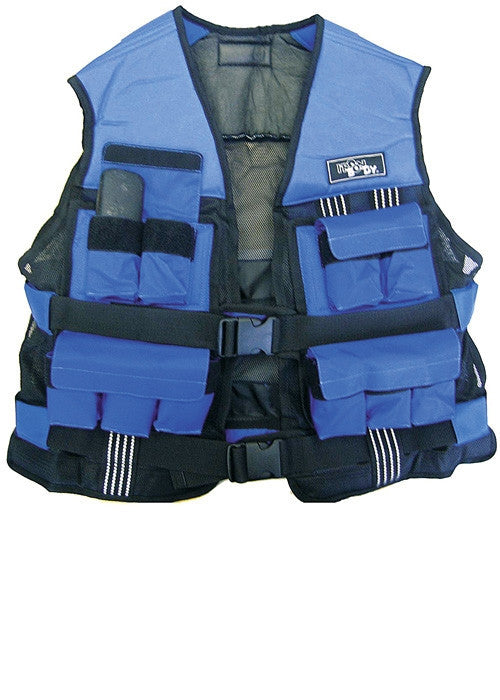 Iron Body Fitness Weight Vest