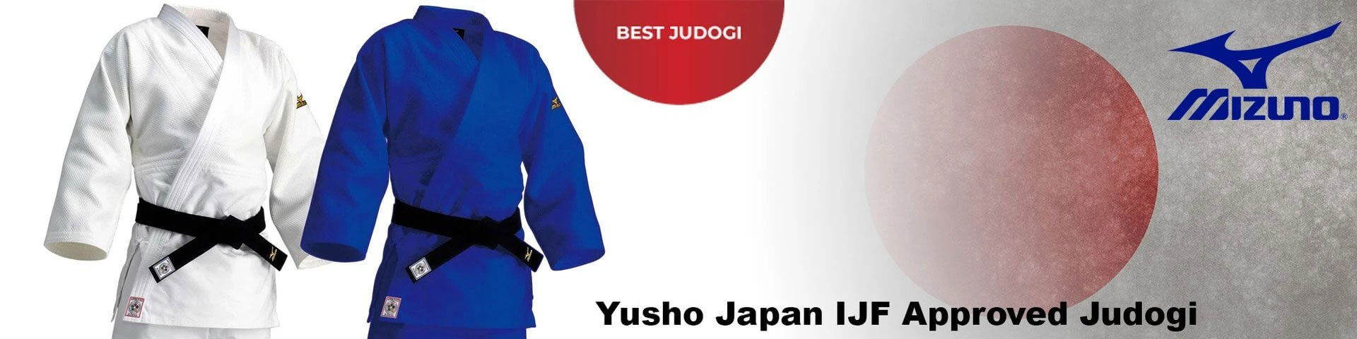 Perform better! New Hayabusa Goorudo 3 and Shinju 3 Jiu Jitsu Gi's will quickly become the go-to Gi.