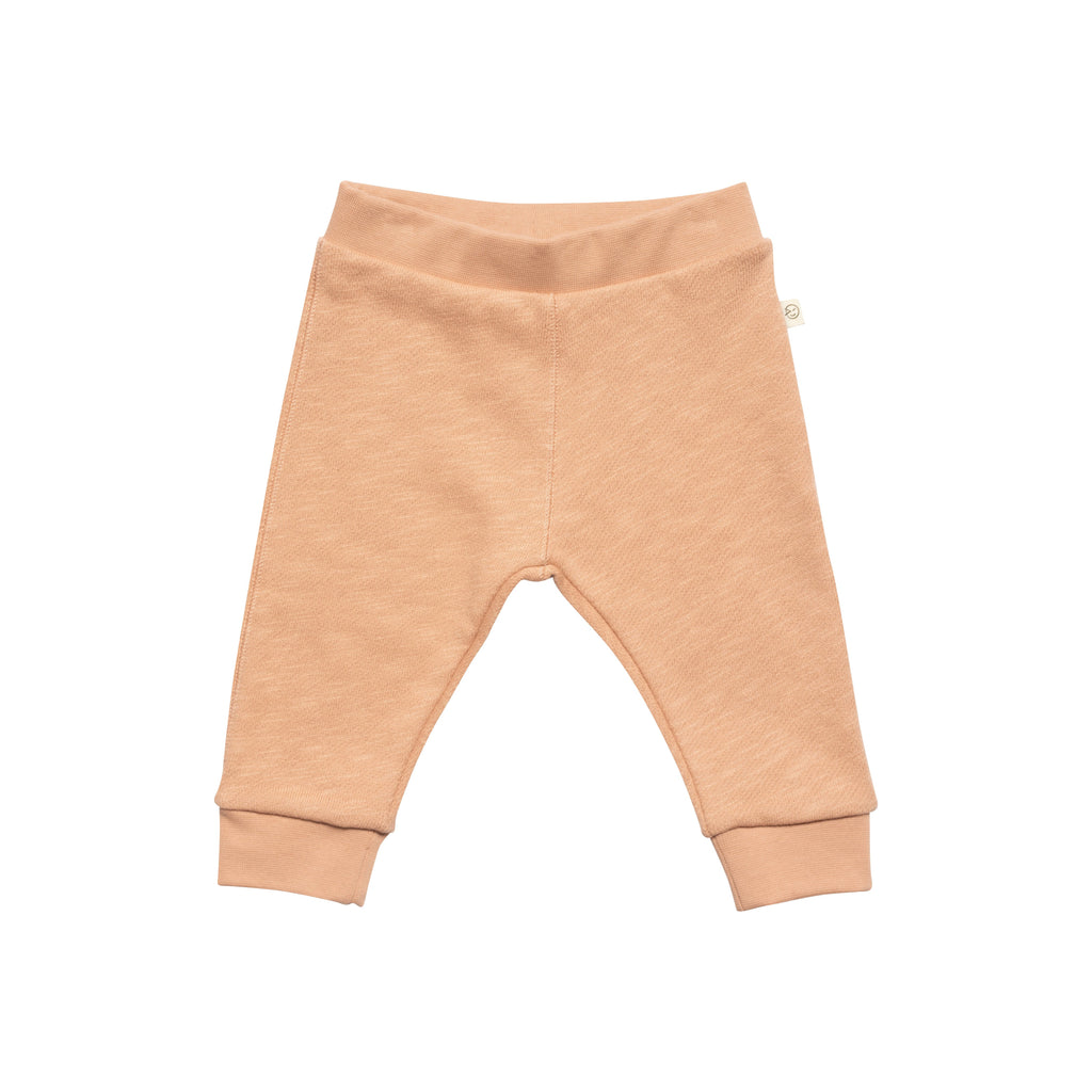 Daily Pant - Dull Pink