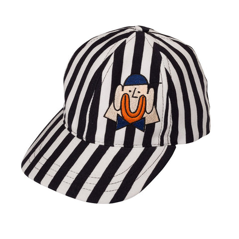 Clown Cap - Stripe