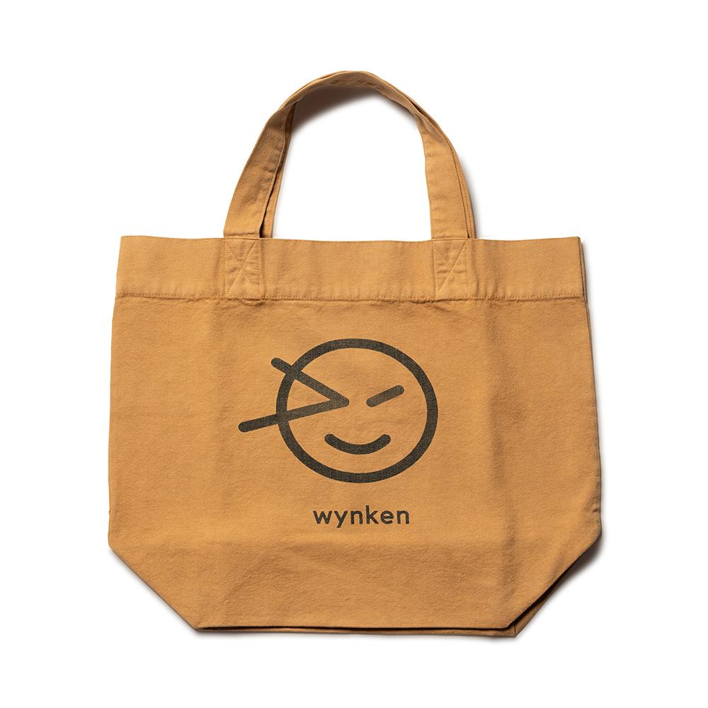 Wynken Canvas Bag - Ginger