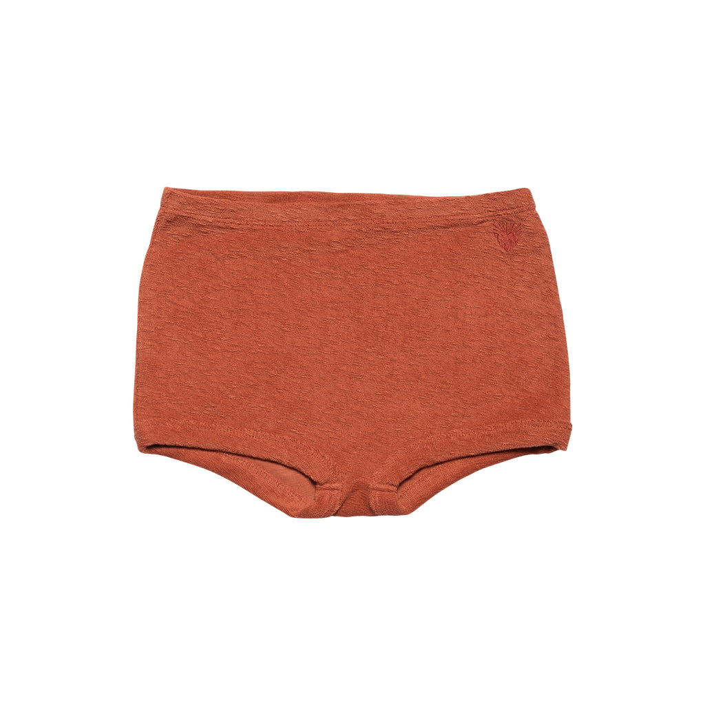 Bloomers - Coral Terry