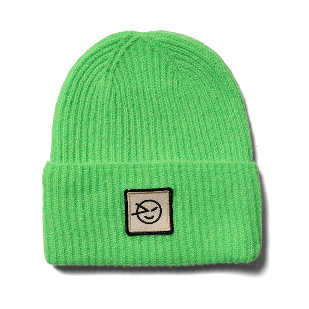 Jambo Hat - Fluro Green
