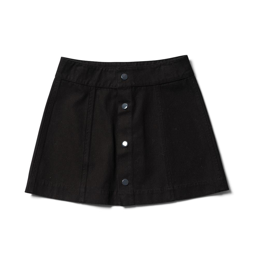 Aline Skirt - Off Black
