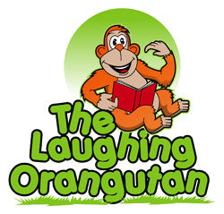 Welcome to The Laughing Orangutan!