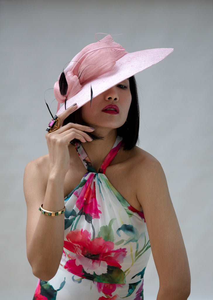 Pink Lady - Statement Hatinator