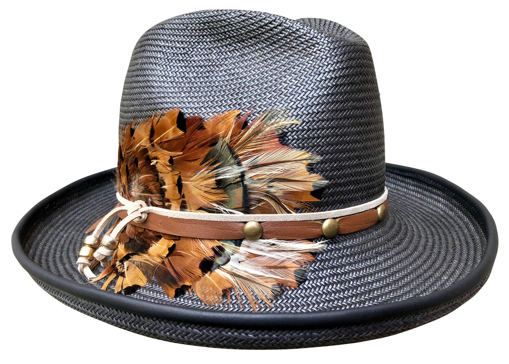 Funk City 19 - Tall Crown Fedora