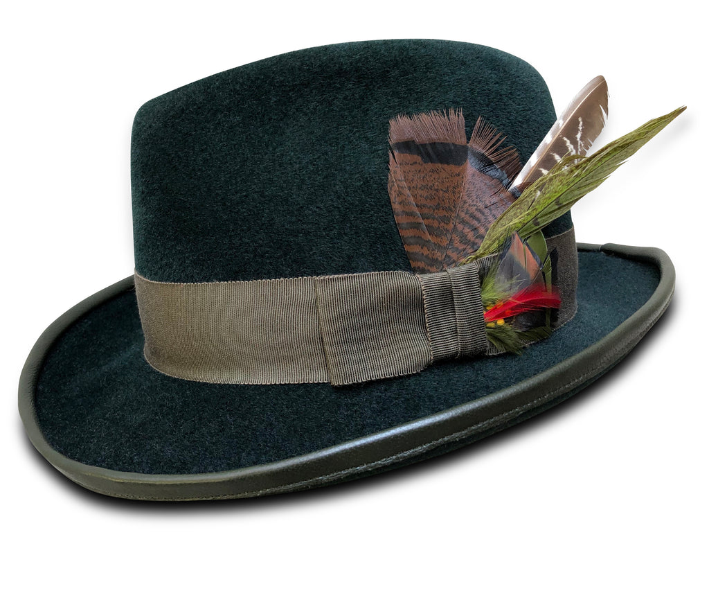 William - Classic Fedora