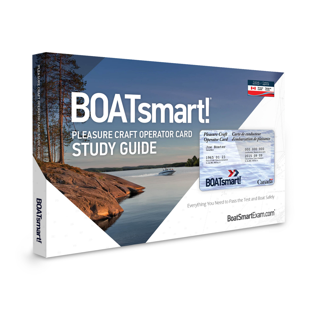 BOATsmart! Study Guide