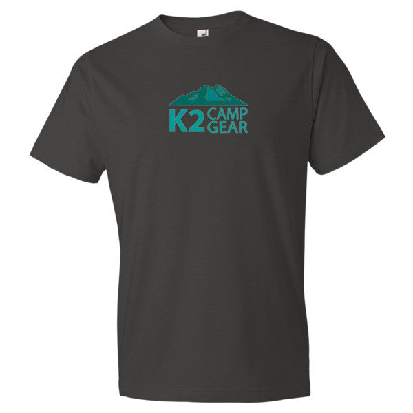 Short sleeve t-shirt - K2campgear - 1