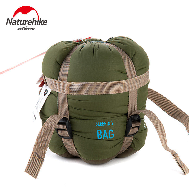 Mini NatureHike Outdoor Ultralight Envelope Sleeping Bag Ultra Small Size - K2campgear - 2