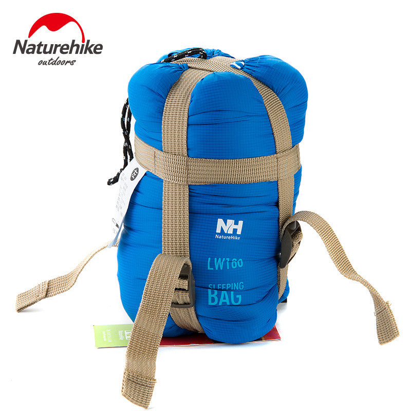 Mini NatureHike Outdoor Ultralight Envelope Sleeping Bag Ultra Small Size - K2campgear - 3