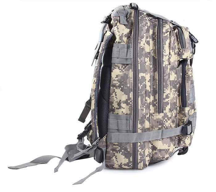Outdoor Military Army Tactical Backpack Rucksack