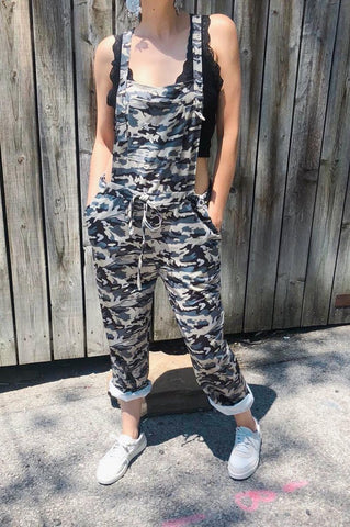 GET LOST IN CAMO OVERALL JUMPER (4502764453949)