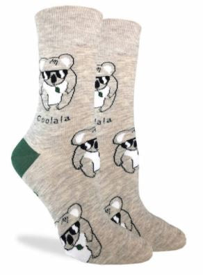 COOLALA COTTON SOCKS