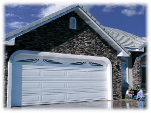 Garage Door Hinge Types and Repair