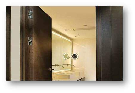 Concealed Hinges Offer Safety Features, Easy Installation, & Design Appeal