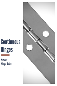 What is a Continuous Hinge?