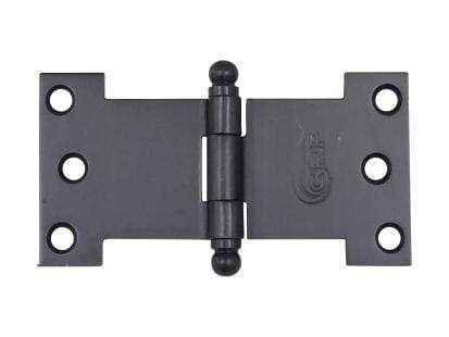 "Parliament Door Hinges Have An ""Open Door Policy"""