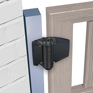 How to Select the Right Gate Hinges