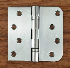 Cost of Stainless Steel Hinges