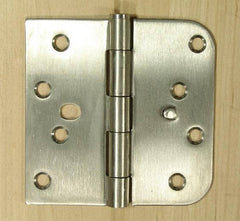 security tab hinge
