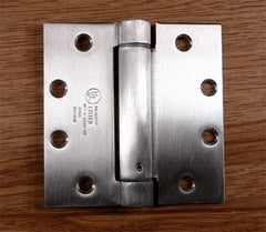 Stainless Steel Spring Hinges for Gates