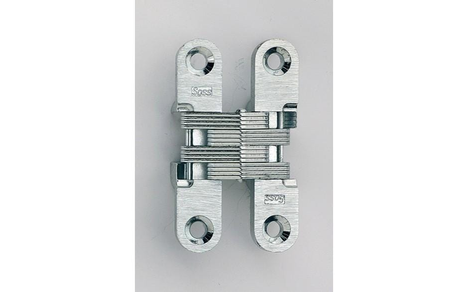 Concealed Cabinet Hinges - Model 204SS Stainless Steel - Cabinet Hinges  - 1