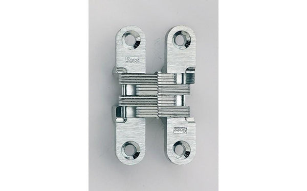Concealed Cabinet Hinges Model 204ss Stainless Steel