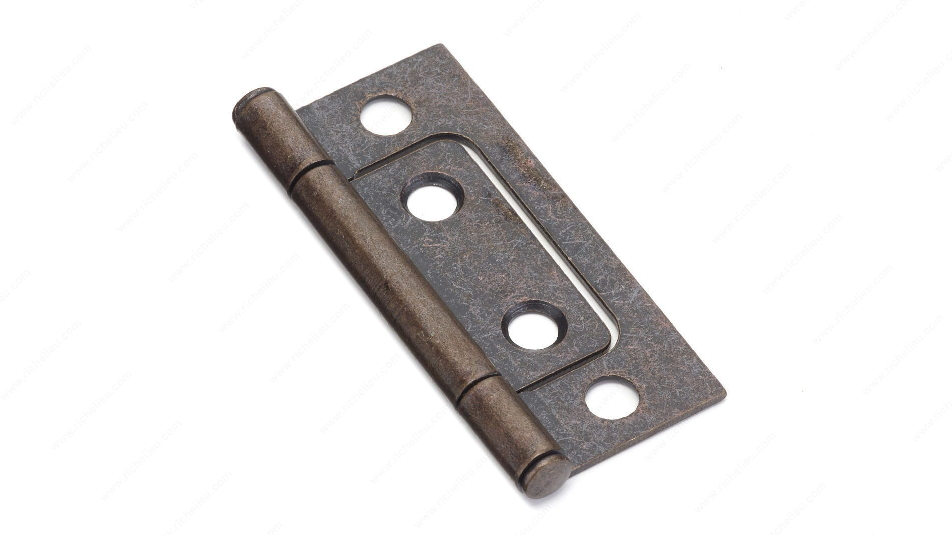 Bifold Hinges - Classic Metal Bifold Hinges - Multiple Finishes Available