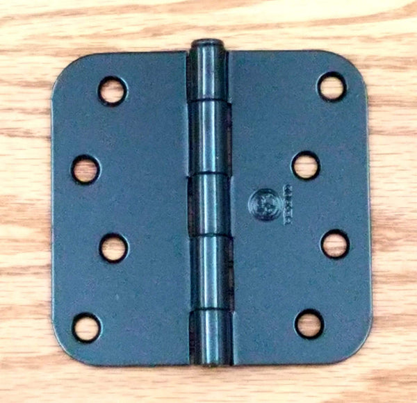 Residential Penrod Butt Hinges 4 Quot With 5 8 Quot Radius
