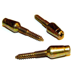 Security Hinge Pins - Make any hinge a security hinge - Made in the USA