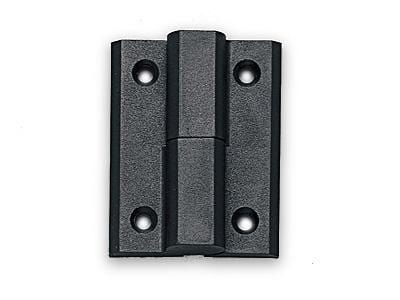 "Lift Off Hinges - For Cabinets 2-29/32"" x 2-23/64"" - Fiberglass Reinforced Polyamide - Sold Individually"
