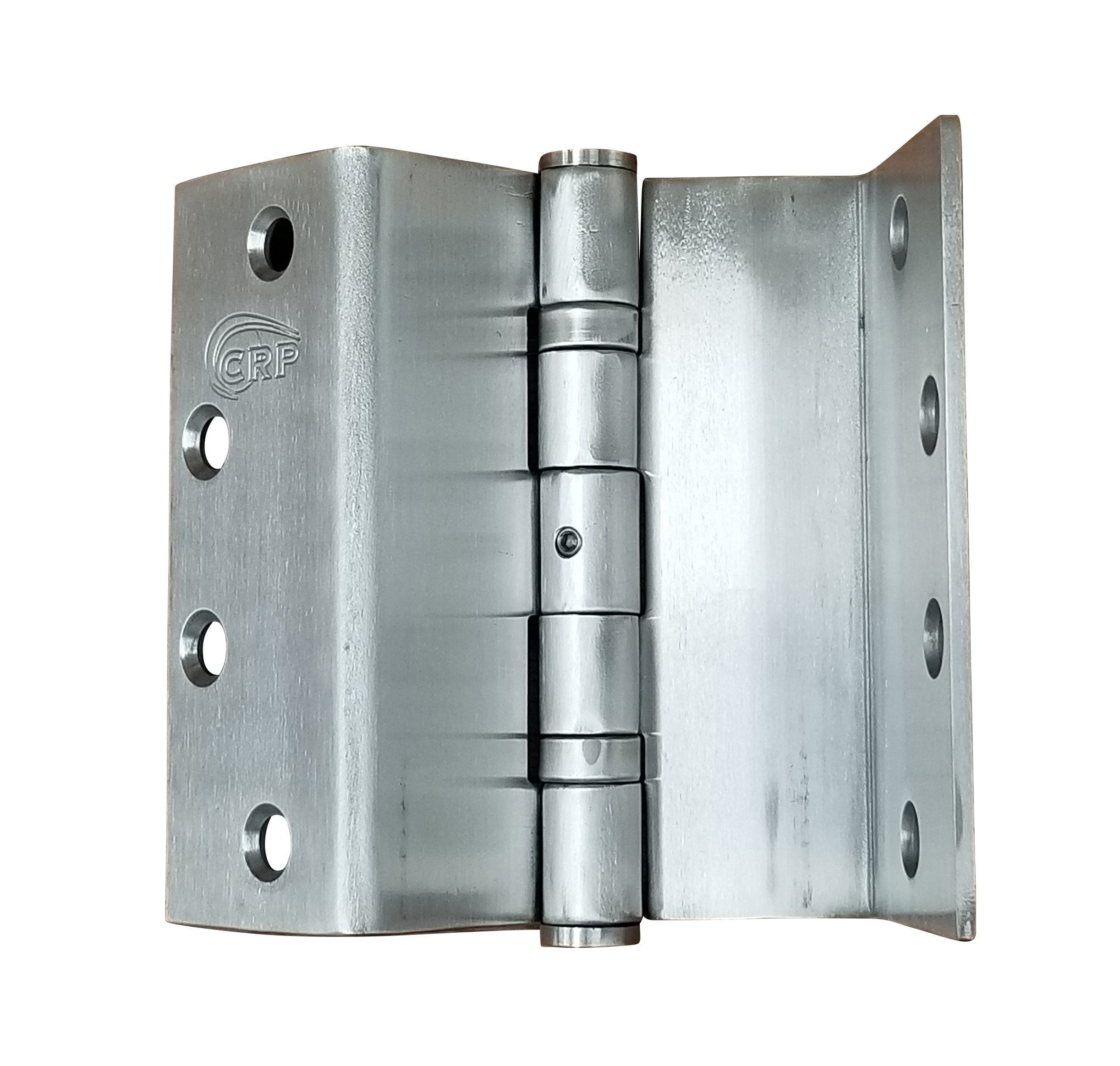 "Swing Clear Hinges - Swing Clear Standard Weight Ball Bearing Door Hinges - 4.5"" - Full Mortise - Stainless Steel - Rust Resistant - Sold Individually"